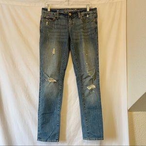 American Eagle Skinny 77 Jean